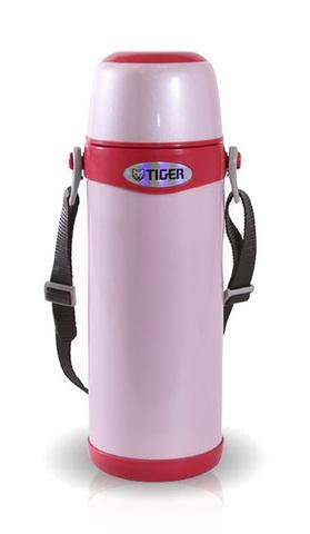 Термос Tiger MBI-A080 (0,8 литра) розовый
