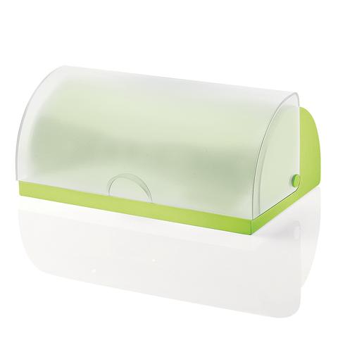 Хлебница Guzzini Forme Casa зелёная 07155384