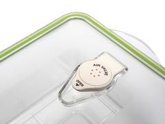 Вакуумные контейнеры Kitfort КТ-1500-01
