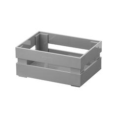 Ящик для хранения Tidy & Store S серый Guzzini 169900177