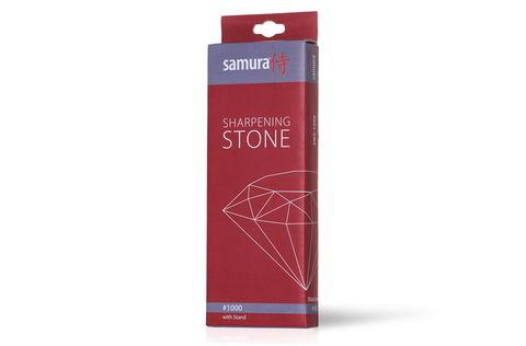 Камень точильный водный однослойный #1000 Samura SWS-1000