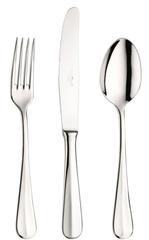 Набор столовых приборов (75 предметов/12 персон) Pinti 1929 Baguette (подарочная уп.) 0830S095