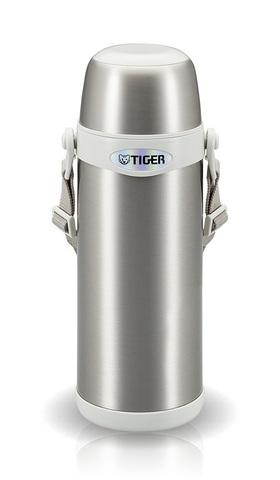 Термос Tiger MBI-A080 (0,8 литра) белый