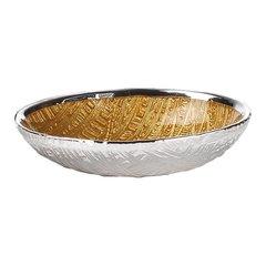 Салатник малый Infinity Gold Argenesi 0.01205