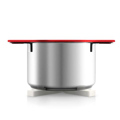 Подставка под горячее магнитная Magnetic trivet белая Eva Solo 530735