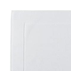 Коврик для ванной белого цвета Tkano TK18-BM0004