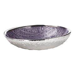 Салатник малый Infinity Violet Argenesi 0.01206