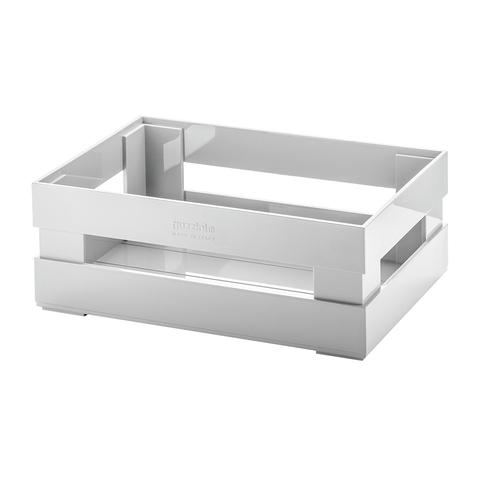 Ящик для хранения Guzzini Tidy & Store S серый 16930033