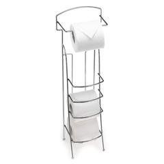 Держатель для туалетной бумаги напольный Lido Series 20022-CH