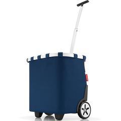 Сумка-тележка Reisenthel Carrycruiser dark blue OE4059