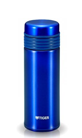 Термос Tiger MMS-A048 (0,48 литра) темно-синий