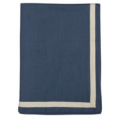 Набор из двух кухонных полотенец саржевого плетения темно-синего цвета из коллекции Essential, 50х70 см Tkano TK20-TT0012
