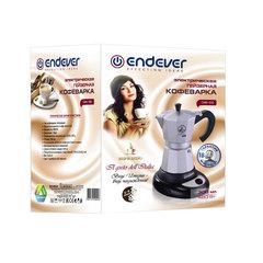 Электрическая гейзерная кофеварка Endever Costa-1010