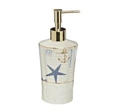 Дозатор для жидкого мыла Avanti Antigua 13571D