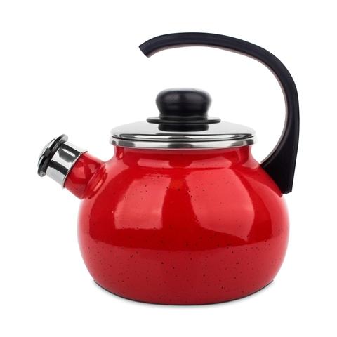 Чайник со свистком 2л IBILI Korinto арт. 961920