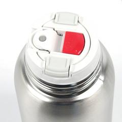 Термос Tiger MBK-A060 XS (0,6 литра) серебристый MBK-A060 XS