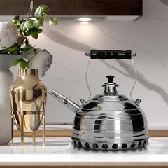 Чайник для плиты 1,7л (газ) эдвардианской ручной работы RICHMOND Beehive арт. RICHMOND NO.11