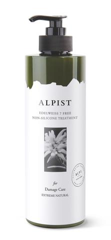 Маска для волос Alpist 500 мл (без сульфатов и силиконов) 280805