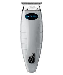Триммер окантовочный Andis T/Outliner, 0,1 мм, аккум/сетевой,12 Вт, 4 насадки, белый 74005 ORL