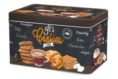 Банка для печенья Easy Life AL-47499