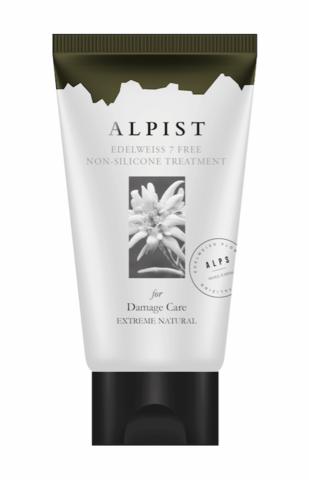 Маска для волос Alpist 50мл (без сульфатов и силиконов) 280812