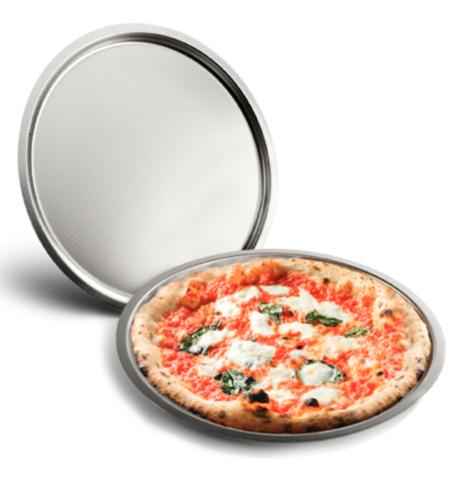 Форма Frabosk Fornomania для пиццы 30см, нержавеющая сталь 18/10 38216