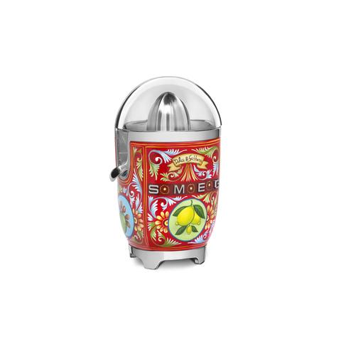 Соковыжималка для цитрусовых Smeg/Dolce&Gabbana CJF01DGEU
