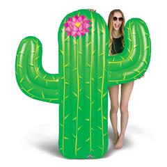 Матрас надувной Cactus BigMouth BMPF-CT