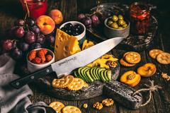 Комплект из 2 ножей Samura HARAKIRI 189890839