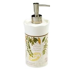Дозатор для жидкого мыла Avanti Foliage Garden 13670D