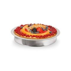 Форма Frabosk Fornomania высокая для пирога, нержавеющая сталь 18/10 38212