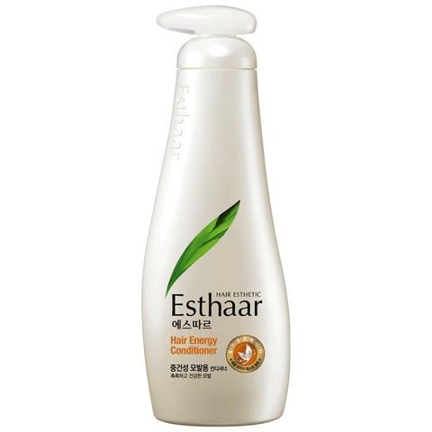 Кондиционер Esthaar Энергия Волос 500мл (для нормальных и сухих волос) 978863