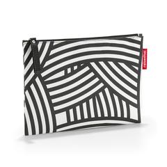 Косметичка Case 1 zebra Reisenthel LR1032