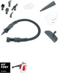Пароочиститель Kitfort КТ-918-1