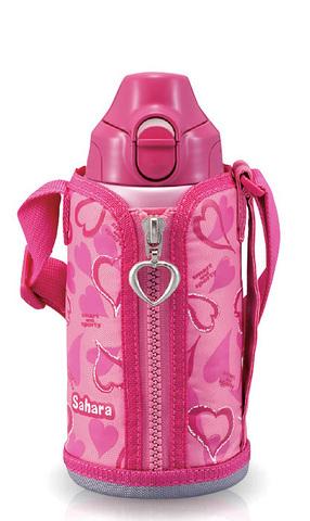Термос Tiger MBO-A060 (0,6 литра) розовый