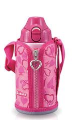 Термос Tiger MBO-A060 (0,6 литра) розовый MBO-A060 P