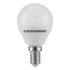 Светодиодная лампа Mini Classic LED 7W 6500K E14 матовое стекло Elektrostandard