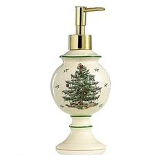 Дозатор для жидкого мыла Avanti Spode Christmas Tree 11523D