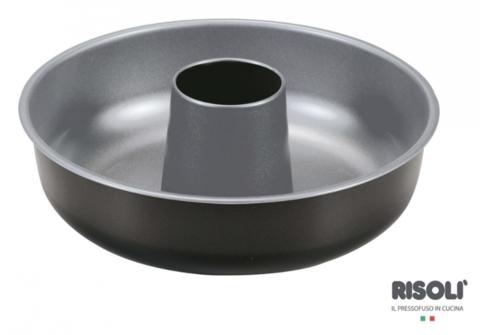 Форма Risoli Dolce для кекса 25см 010080/510CB