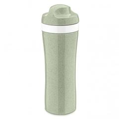 Бутылка OASE Organic, 425 мл, зелёная Koziol 3708668