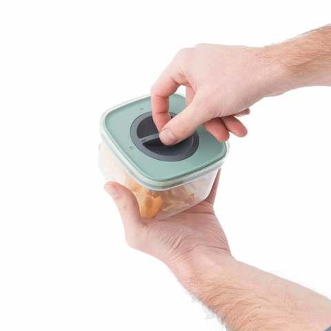Набор 5пр пищевых контейнеров с герметизирующей крышкой Leo BergHOFF 3950129