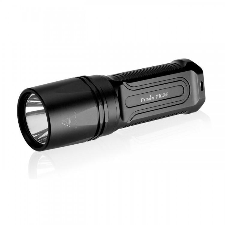 Фонарь светодиодный Fenix TK35 Cree XM-L2 LED, 960 лм, аккумулятор TK352015L2U2