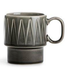 Кружка кофейная Coffee & More SagaForm 5017875