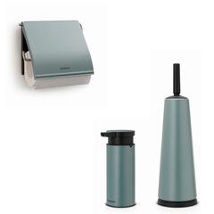 Комплект из 3 предметов для ванны Brabantia