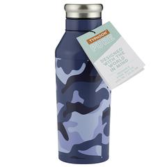 Бутылка TYPHOON 500 мл Camouflage 1402.036V