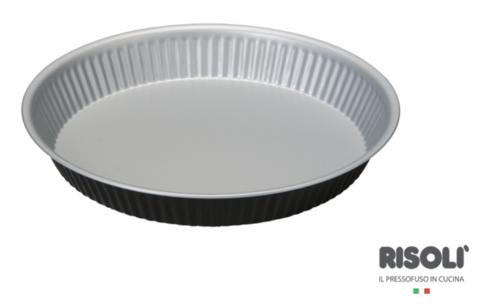 Форма Risoli Dolce для шарлотки 28см 010080/510CR