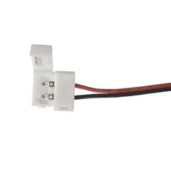 Коннектор для одноцветной светодиодной ленты 5050 гибкий односторонний (10 шт.) a035395 Elektrostandard