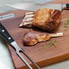 Вилка для мяса 16 см WUSTHOF Classic Ikon (Золинген) арт. 4414/16 WUS