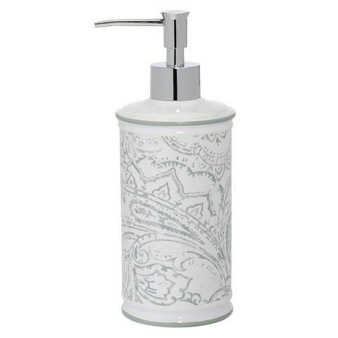 Дозатор для жидкого мыла Creative Bath Beaumont BEA59MULT