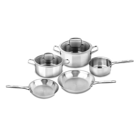 Набор посуды из 5 предметов ARCOS Forza арт. FORZA 5-3